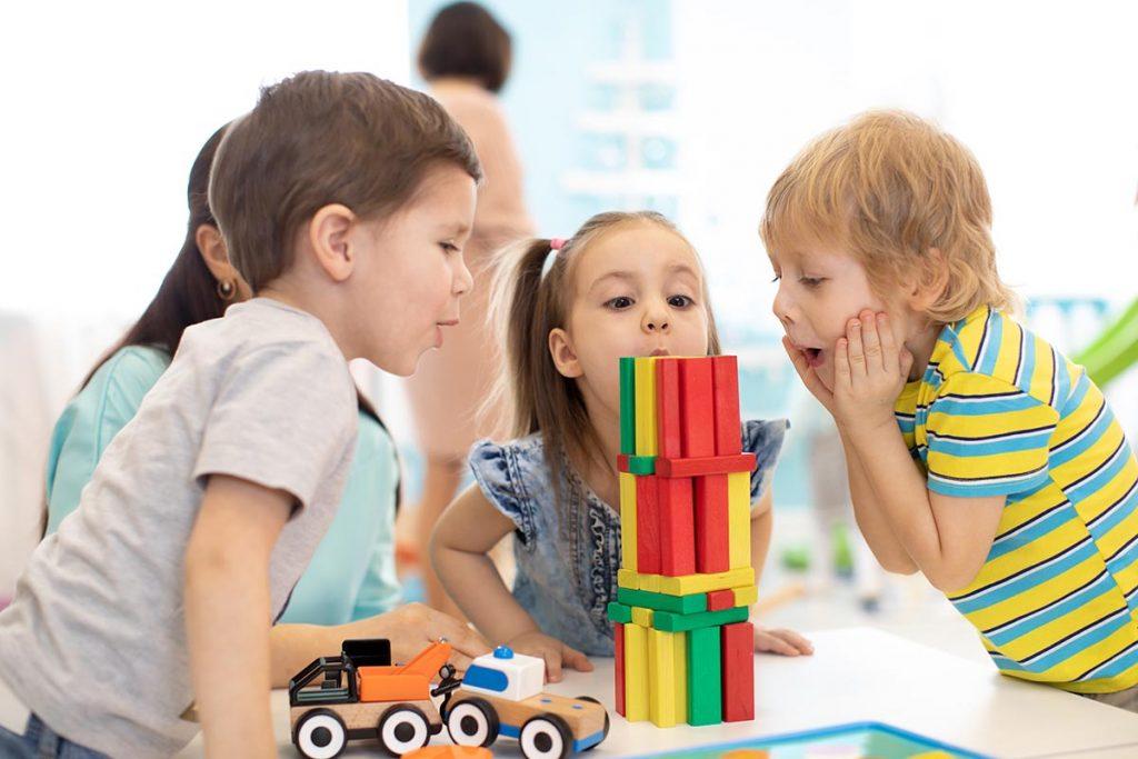 About Adventureland childcare