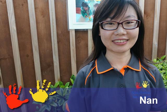 Our Teachers - Adventureland's Ellerslie staff